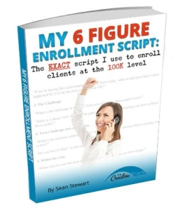 6 Fig Enrollment Script - 3 D