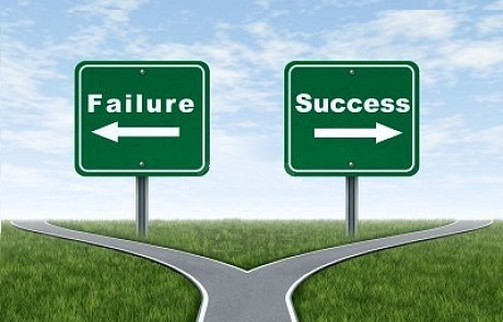 Failure vs Success