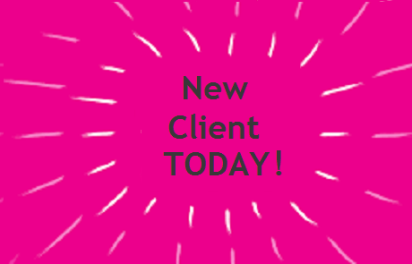 How To Get a New Client Today